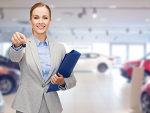 Corporate Vehicle Rental and Sales